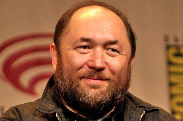 Тимур Бекмамбетов снимет в Екатеринбурге вторую часть фильма «Горько»