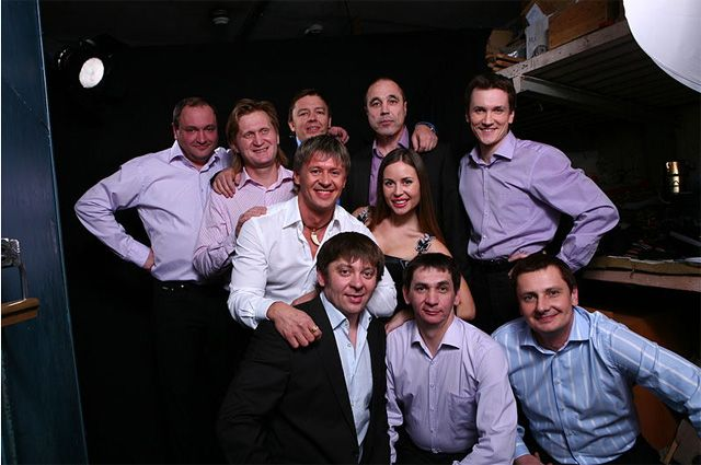 Актеры шоу «Уральские пельмени» будут плести корзинки