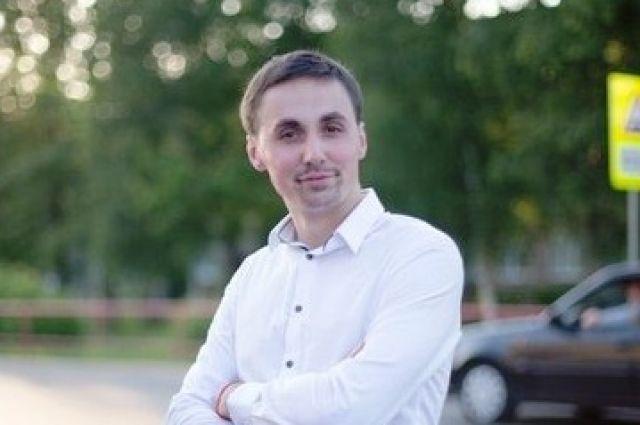 Алексей Логинов чудом спасся в катасрофе.