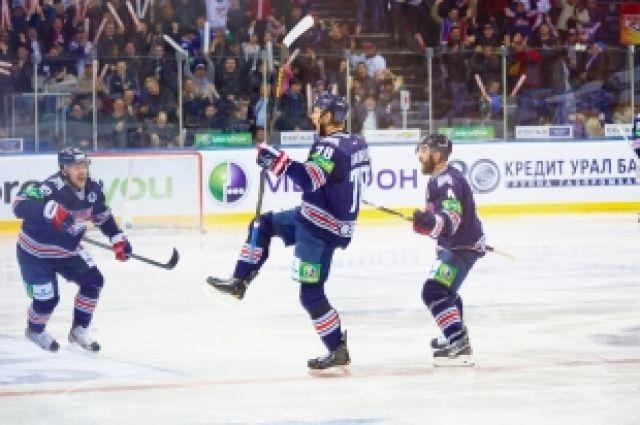 Календарь КХЛ: турнир стартует 3 сентября в Магнитогорске