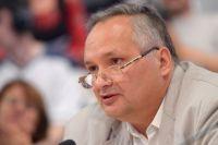 Андрей Суздальцев.