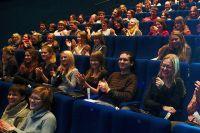 Омичи смогут бесплатно посмотреть кинопремьеры на День города.