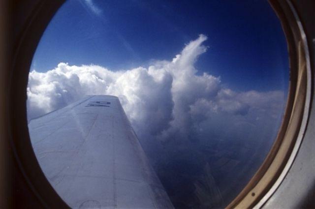 Три самолета совершили вынужденную посадку в екатеринбургском Кольцово