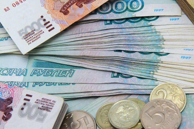 Мужчина выплатил долг по алиментам в размере 550 тысяч рублей.