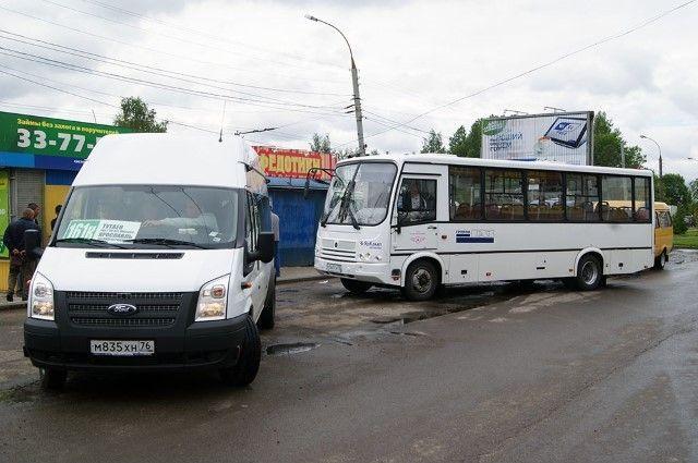 В Белгороде ожидаются
