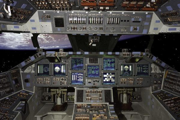 Шаттлы предназначались для вывода на орбиту спутников, в первую очередь – военных. Вместе с этим агентство рассчитывало осуществлять коммерческие запуски гражданских спутников.