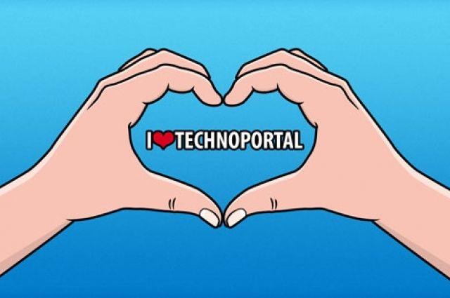 ТехноПортал