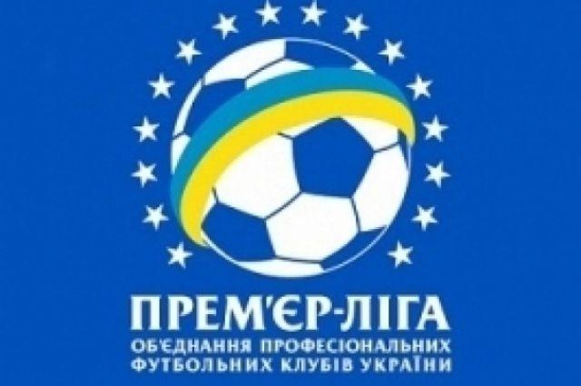 Премьер-лига, логотип