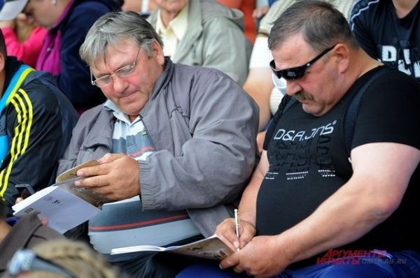 Конные соревнования состоялись в Омске.