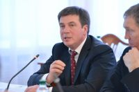 Геннадий Зубко, первый заместитель главы администрации президента Украины