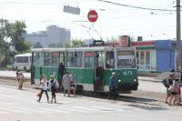 Электротранспорт самый безопасный вид пассажирского транспорта.