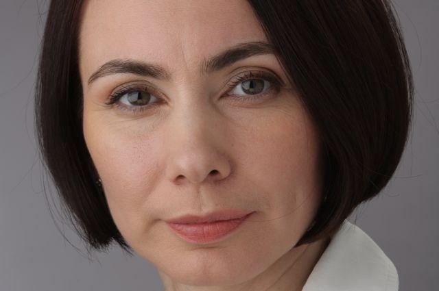 Диана Циринг официально вступила в должность ректора ЧелГУ