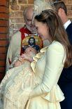 Церемония состоялась во дворце Сент-Джеймс, после чего королевская чета отправилась на традиционное чаепитие в резиденцию принца Чарльза Кларенс-Хаус в Лондоне.
