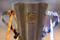 Суперкубок Украины по футболу-2014