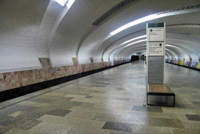 Деньги на вторую ветку метро Екатеринбургу могут дать на юбилей