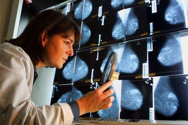Челябинка, родившая ребенка, отсудила у врачей 200 тысяч за рак груди