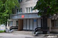 Один из корпусов общежития для студентов ТулГУ