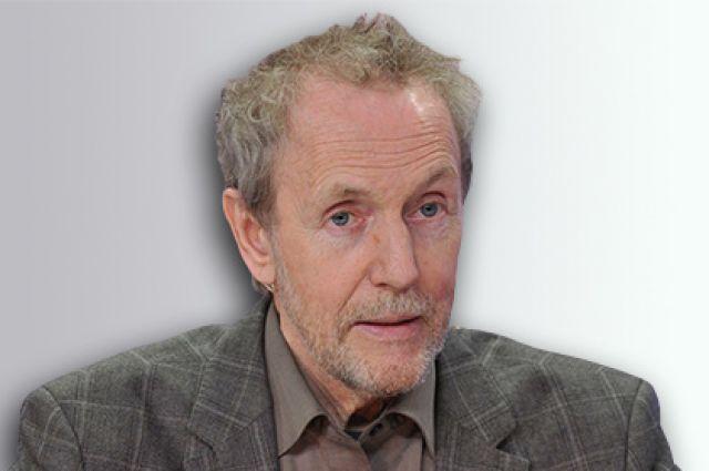 Валерий Трапезников.