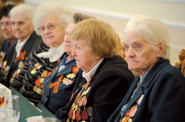 ОНФ возмущен, почему депутаты Озерска отменили льготы ветеранам ВОВ