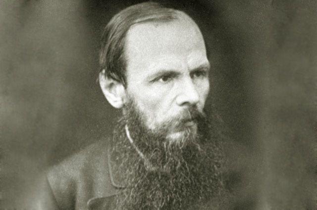 Федор Достоевский. 1879 год.