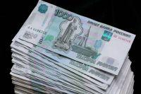 Портфель жилищных кредитов за отчетный период вырос на 9,8 млрд и составил 73,5 млрд рублей.