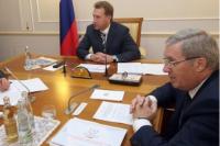 Заседание оргкомитета Универсиады-2019ю