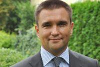 Павел Климкин, министр иностранных дел Украины