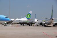 Международный аэропорт «Харьков»