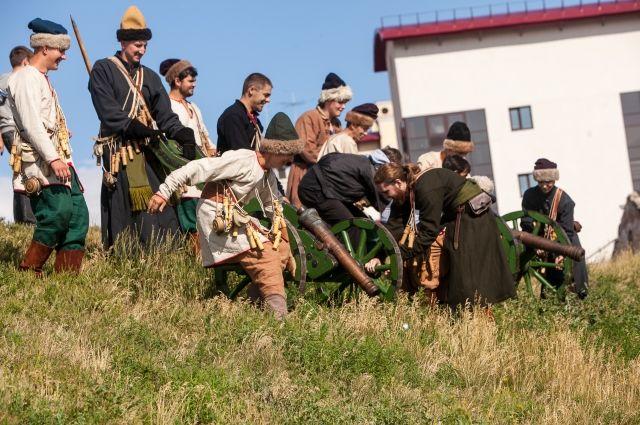 Каково было людям в Средневековье можно прочувствовать и сейчас.