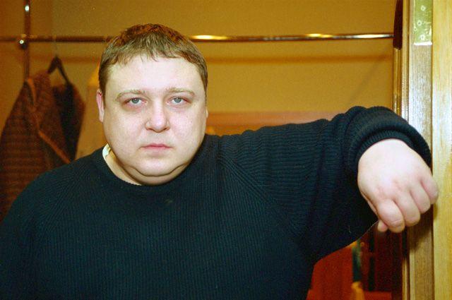 Артист Александр Семчев согласен оплатить ущерб уральским ювелирам