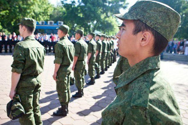 Житель Колчедана заплатит 15 тысяч рублей за уклонение от службы в армии