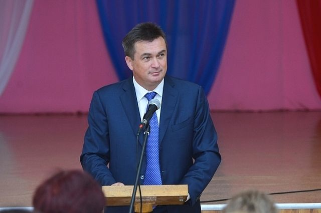 Владимир Миклушевский провел выездное заседание Администрации.