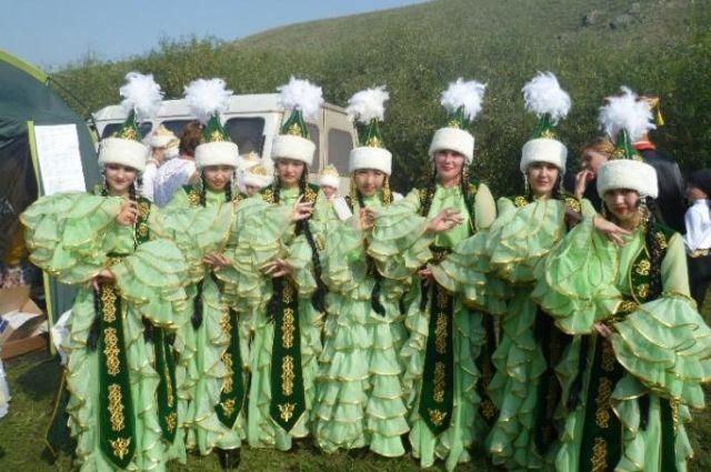 2 августа на Южном Урале состоится казахский фестиваль-конкурс «Туган жер»