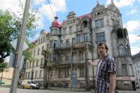 Михаил Боев требует заставить работать службу охраны памятников или уволить её руководителя.