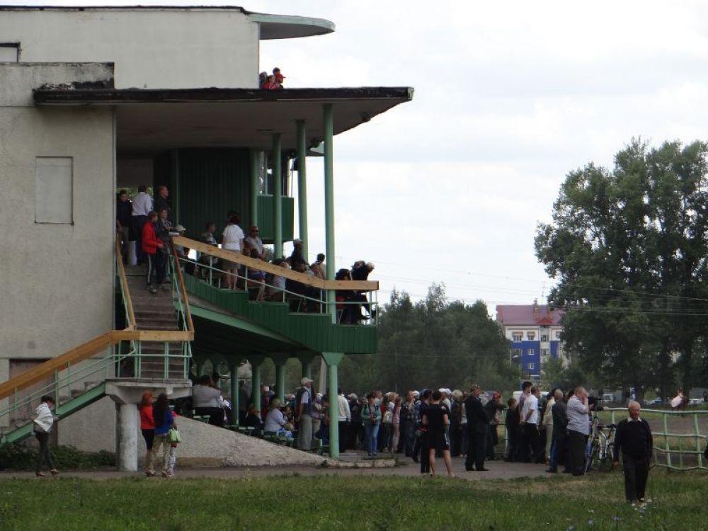 В розыгрыше Больших призов принимали участие лошади коневладельцев из Самарской, Саратовской и Нижегородской областей, а также Республик Татарстан и Мордовия