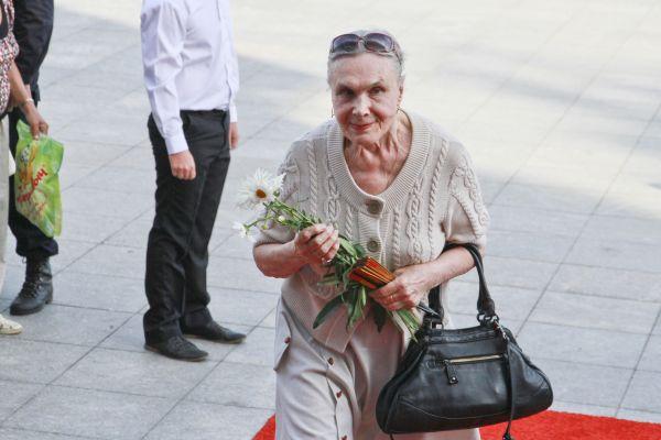 Ирина Сергиевская.