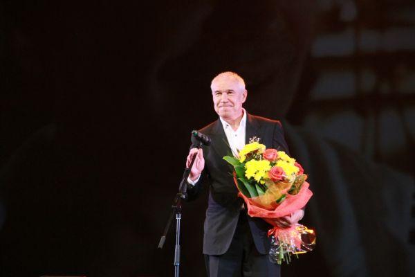 Сергей Гармаш впервые приехал на «Шукшинские дни».