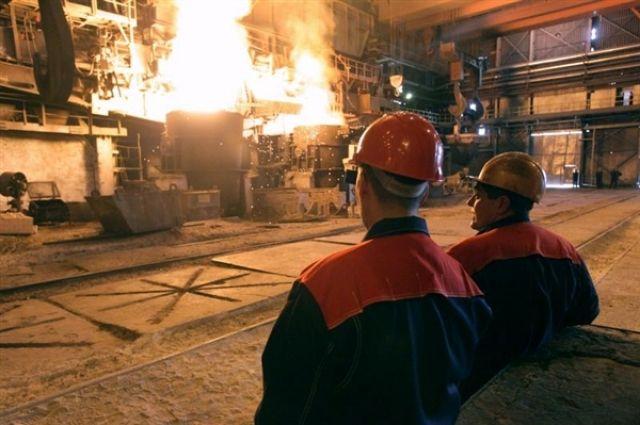 Новый завод будет построен в Белоруссии.