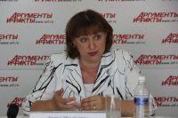 Лариса Варфоломеева