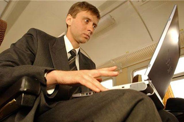 В Омске активно поддерживают предпринимателей.