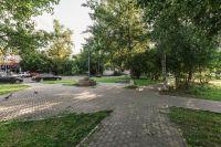 На этом месте во Владимире планируют установить памятник диктору Левитану