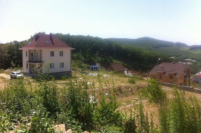 Уютные дома в элитном районе Находки.