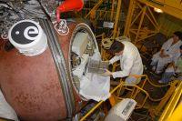 Космический аппарат научного назначения «Фотон-М».