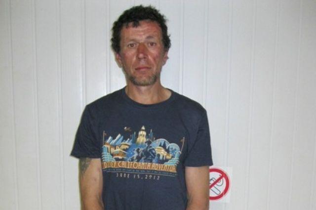 Евгений Литовченко