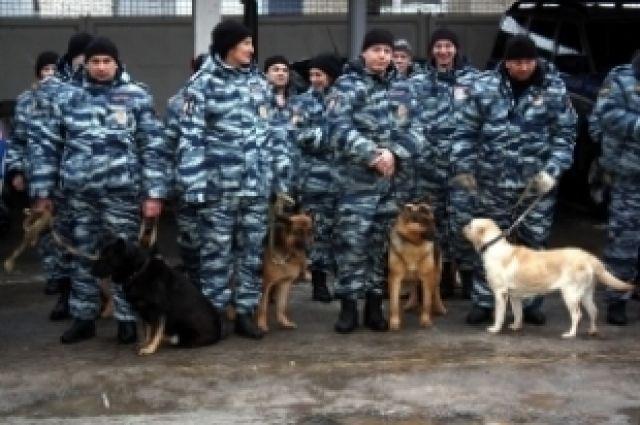 Безопасность на выборах в Челябинской области обеспечат 8 тысяч полицейских