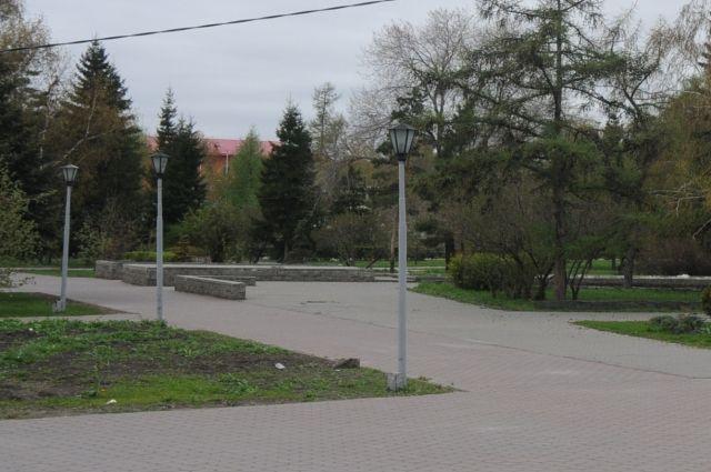 Новый бульвар должен появится в течение следующего года.
