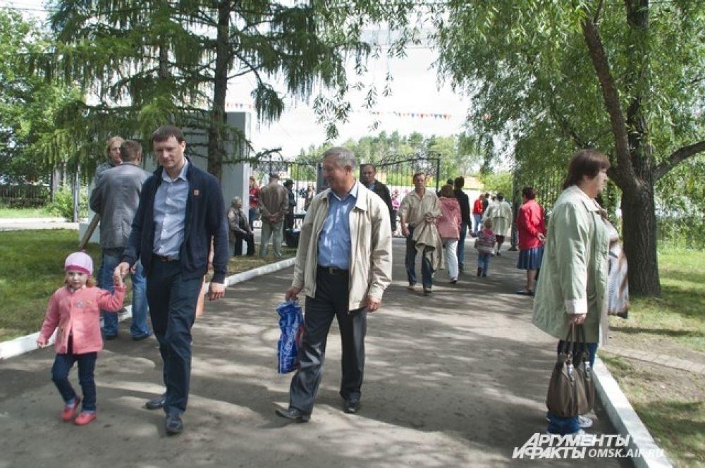 АгроОмск-2014.