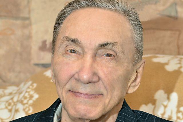 Станислав Вигилянский.