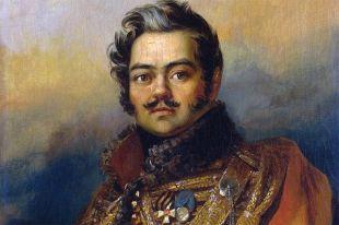 Денис Давыдов.