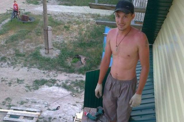 Вадим Продан спас двоих детей.